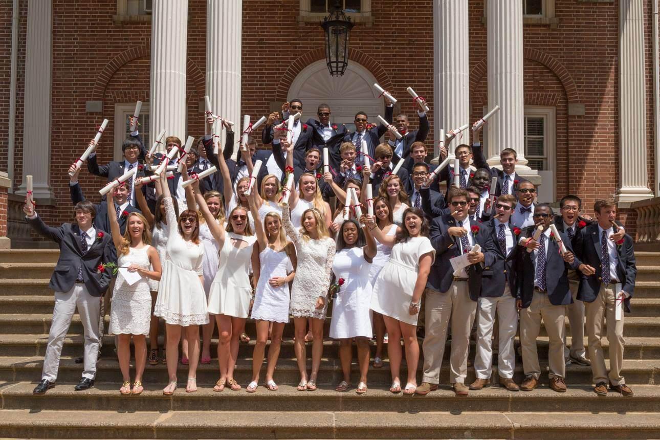 Virginia Episcopal School - United States Boarding Schools