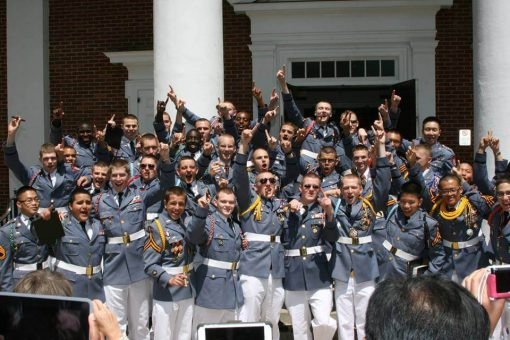 Hargrave Military Academy United States Boarding Schools