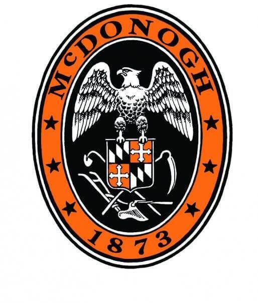 McDonogh School Logo