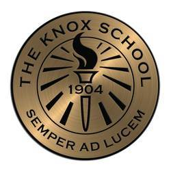 The Knox School Logo