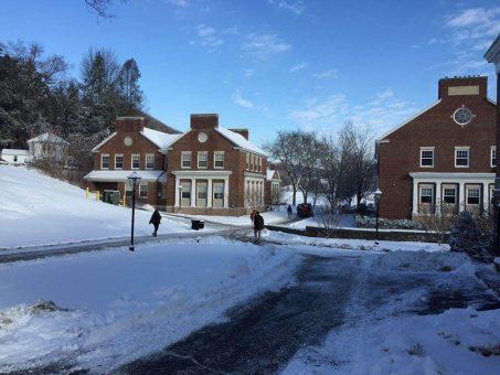 Kent School United States Boarding Schools