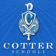 Cotter High School & Junior High School Logo