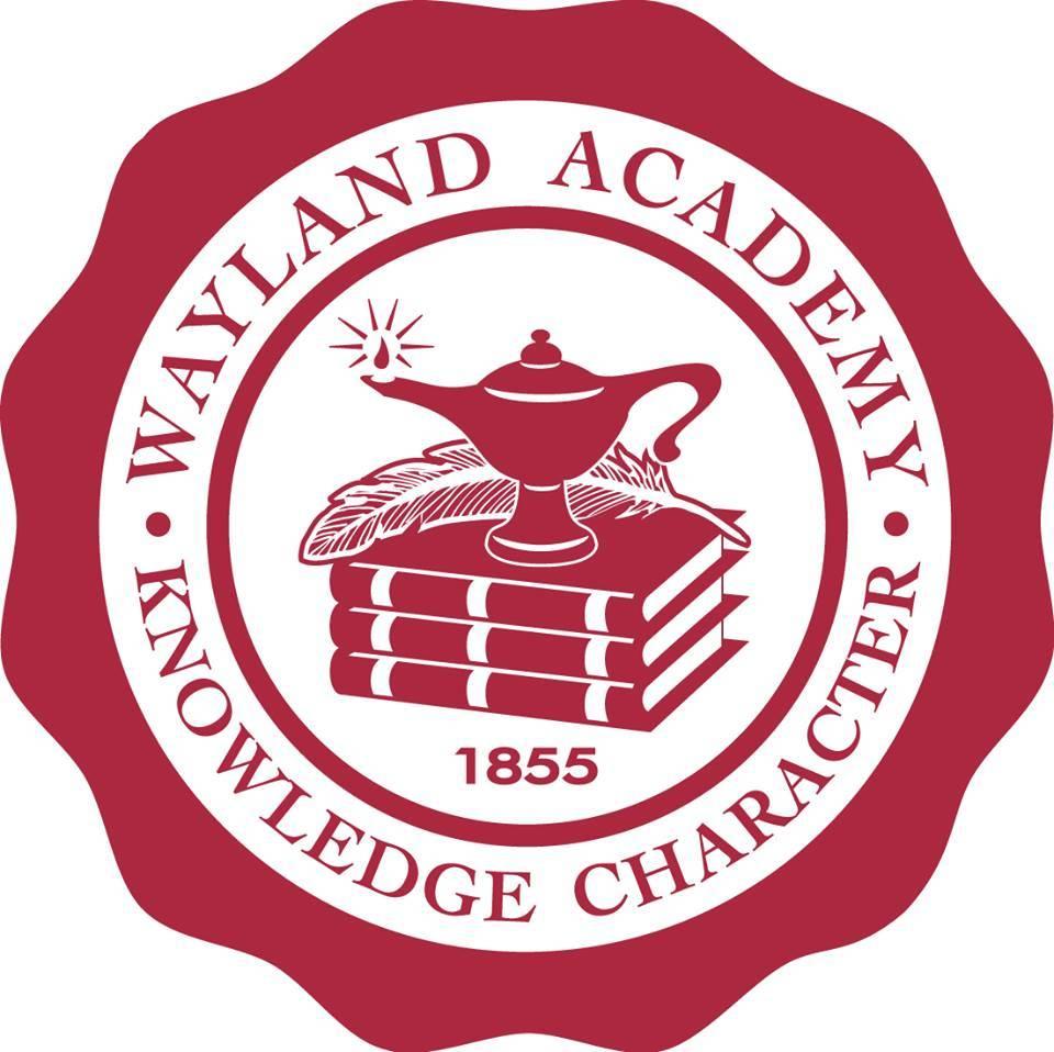 Wayland Academy Logo