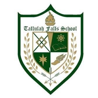 Tallulah Falls School Logo