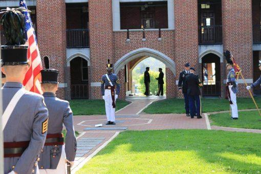 Fishburne Military School United States Boarding Schools