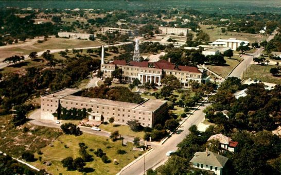 San Marcos Baptist Academy United States Boarding Schools