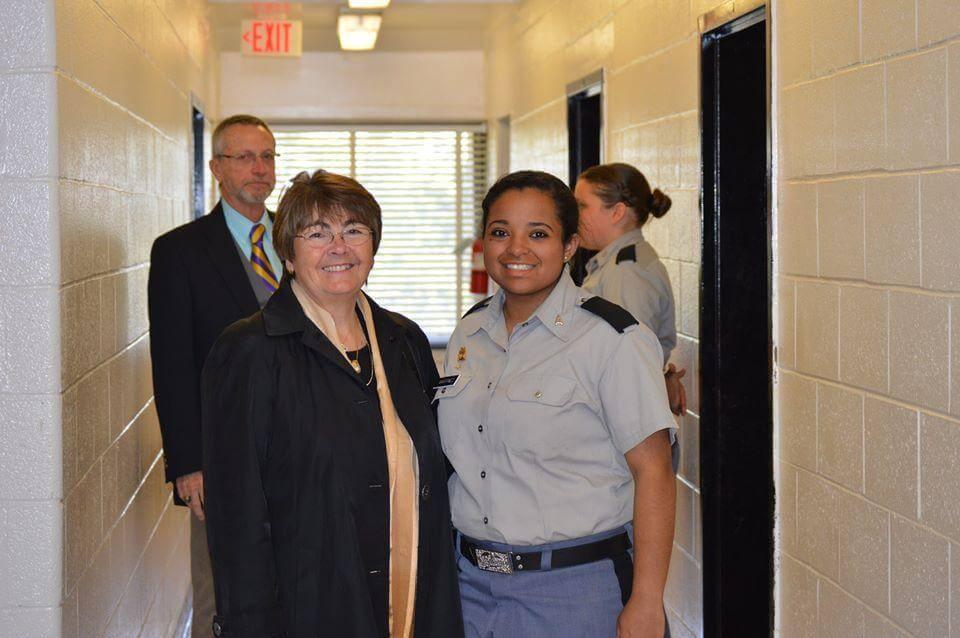 Massanutten Military Academy United States Boarding Schools