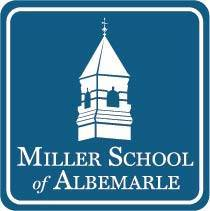 Miller School of Albemarle Logo