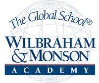 Wilbraham & Monson Academy Logo