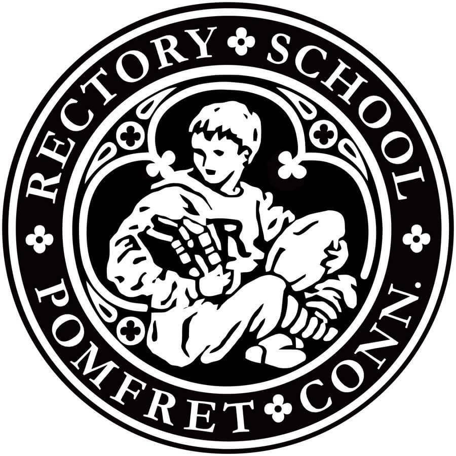 The Rectory School Logo
