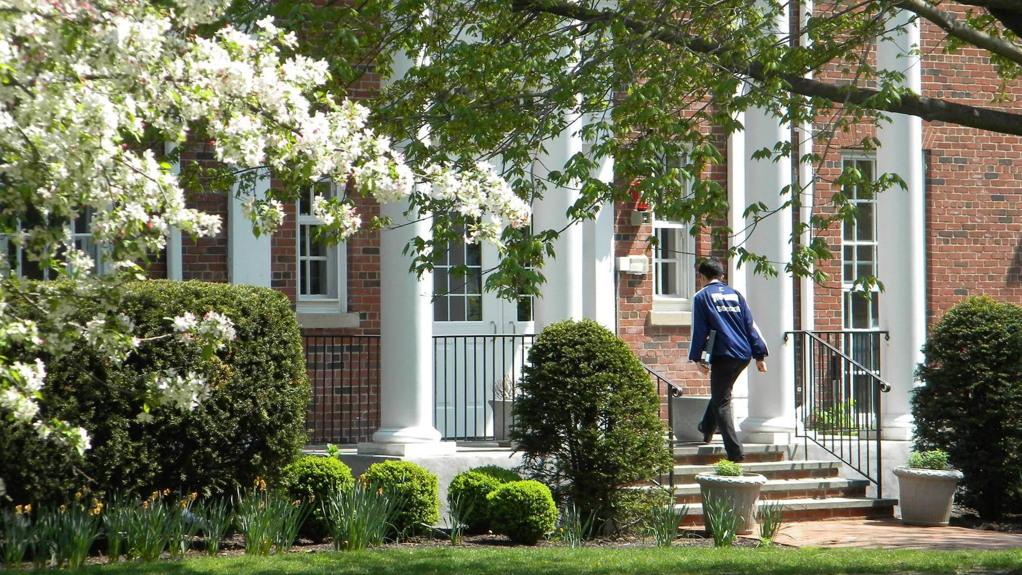 The Stony Brook School - United States Boarding Schools