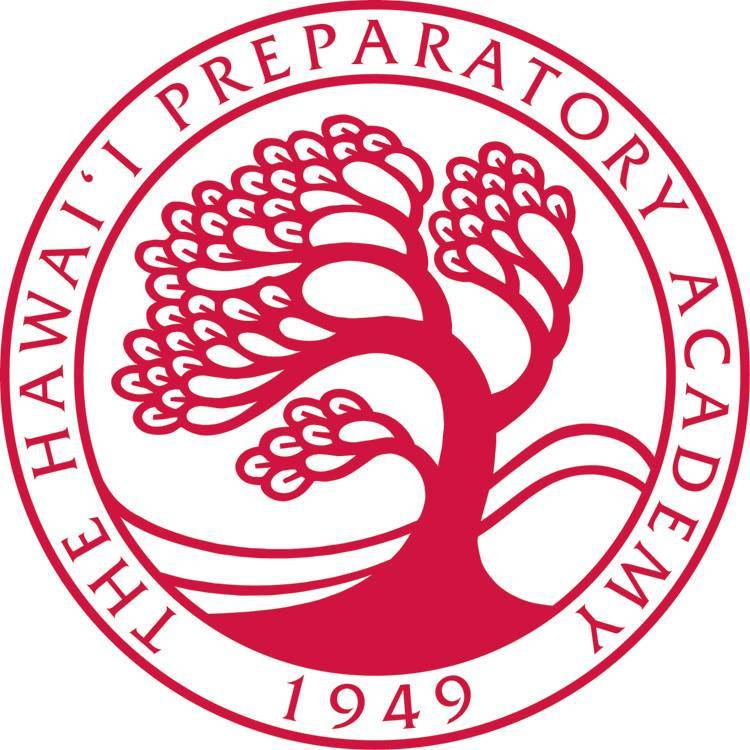 Hawaii Preparatory Academy Logo
