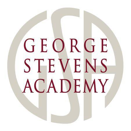 George Stevens Academy Logo
