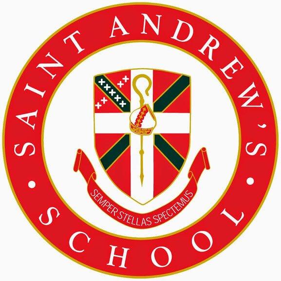 St. Andrew's School Logo