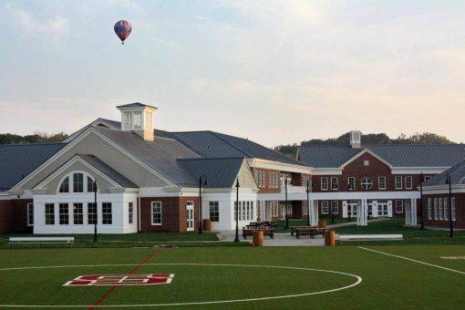 St Annes Belfield School United States Boarding Schools