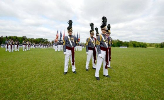 Fork Union Military Academy United States Boarding Schools