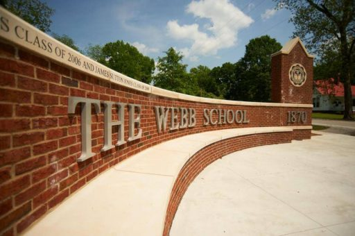 Missouri State Tuition >> The Webb School - United States Boarding Schools