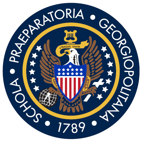 Georgetown Preparatory School Logo