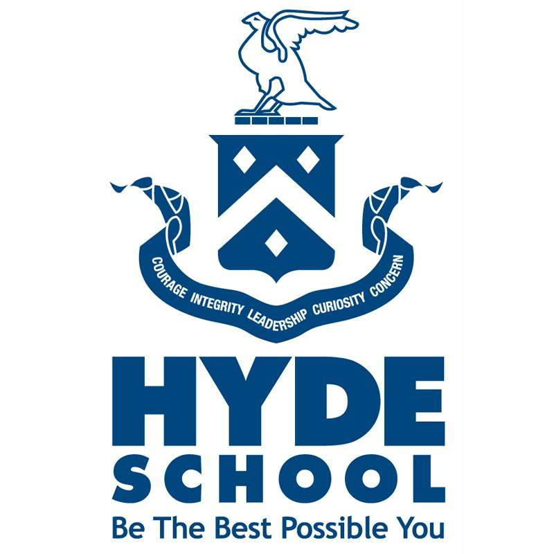 Hyde School Logo