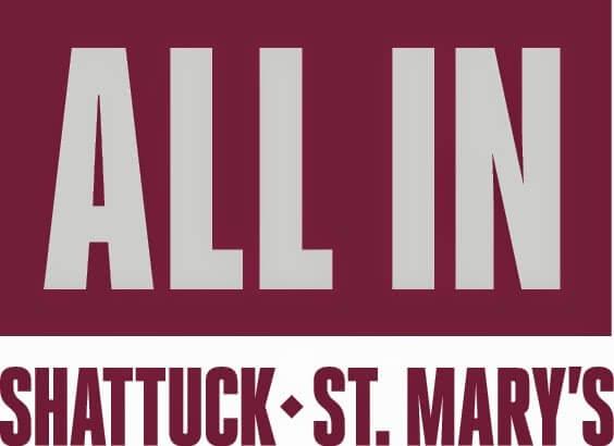 Shattuck St. Mary's Logo