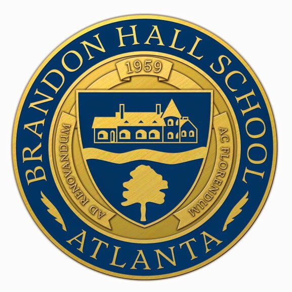 Brandon Hall School Logo