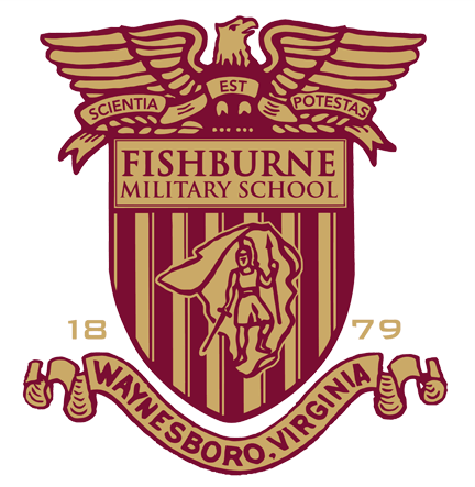 Fishburne Military School Logo