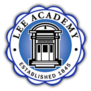 Lee Academy Logo