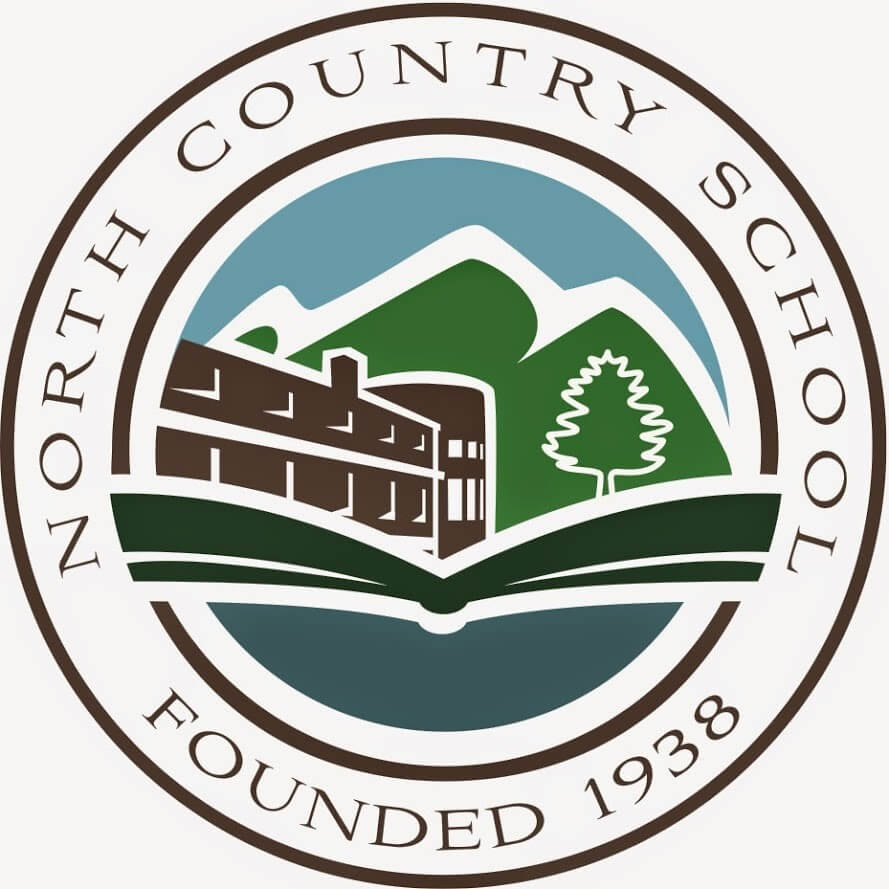 North Country School Logo
