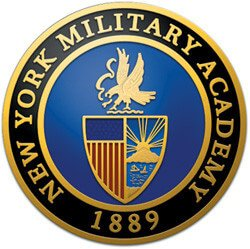 New York Military Academy Logo