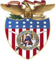 Valley Forge Military Academy Logo