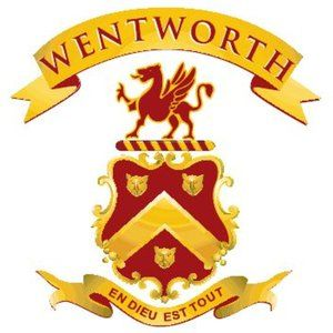 Wentworth Military Academy Logo