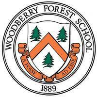 Woodberry Forest School Logo