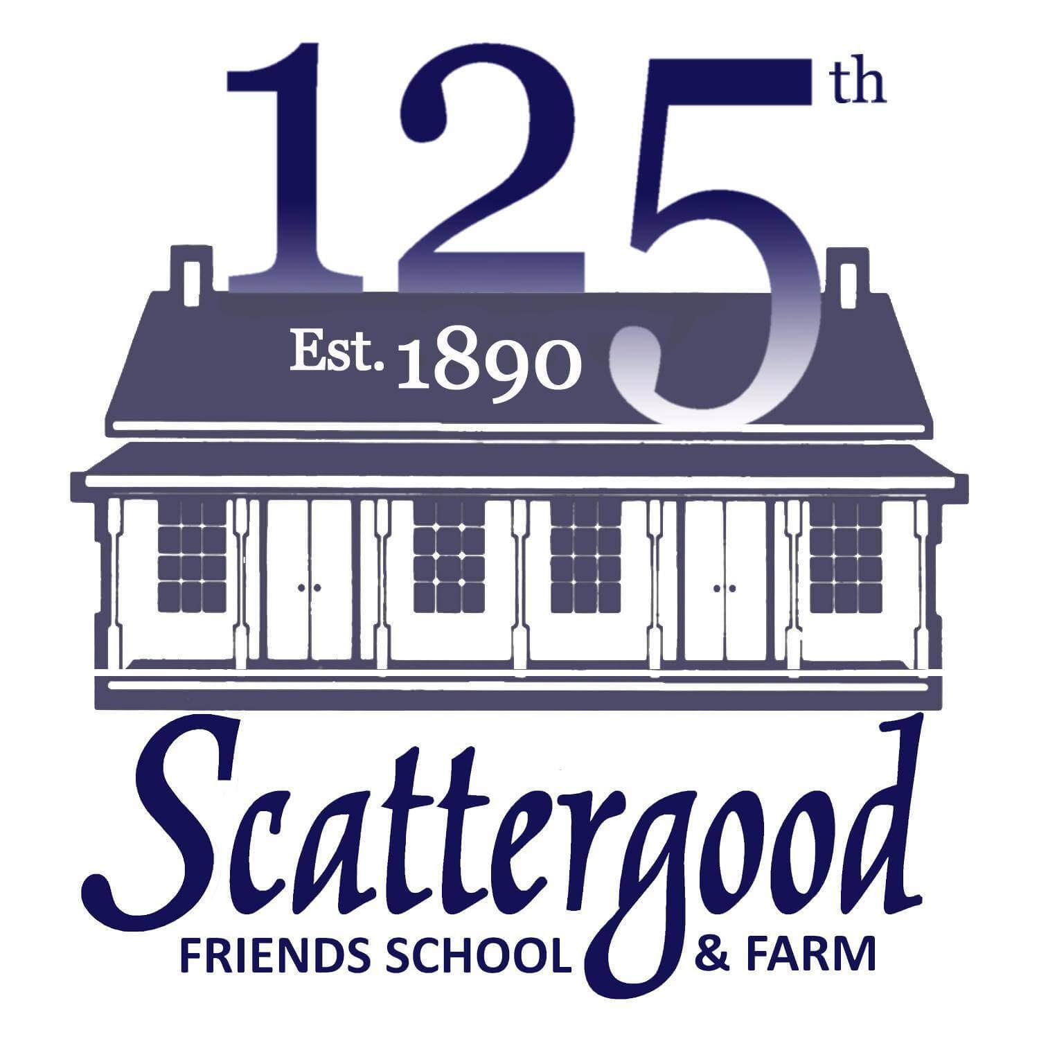 Scattergood Friends School Logo