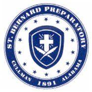 St. Bernard Preparatory School Logo