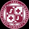 St. James School Logo
