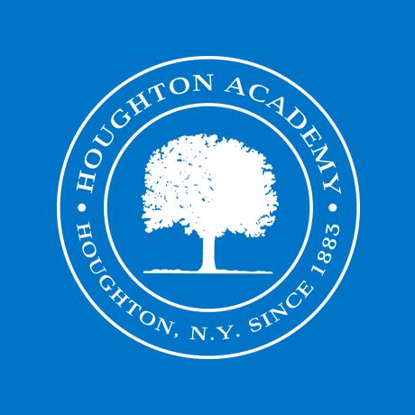 Houghton Academy Logo
