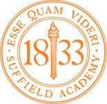 Suffield Academy Logo