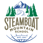 Steamboat Mountain School Logo