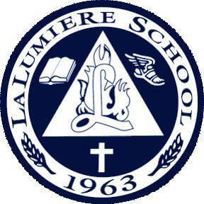 La Lumiere School Logo
