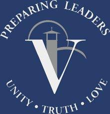 Villanova Preparatory School Logo