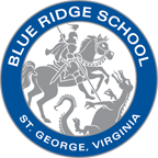 Blue Ridge School Logo