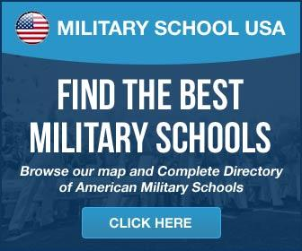 military boarding schools