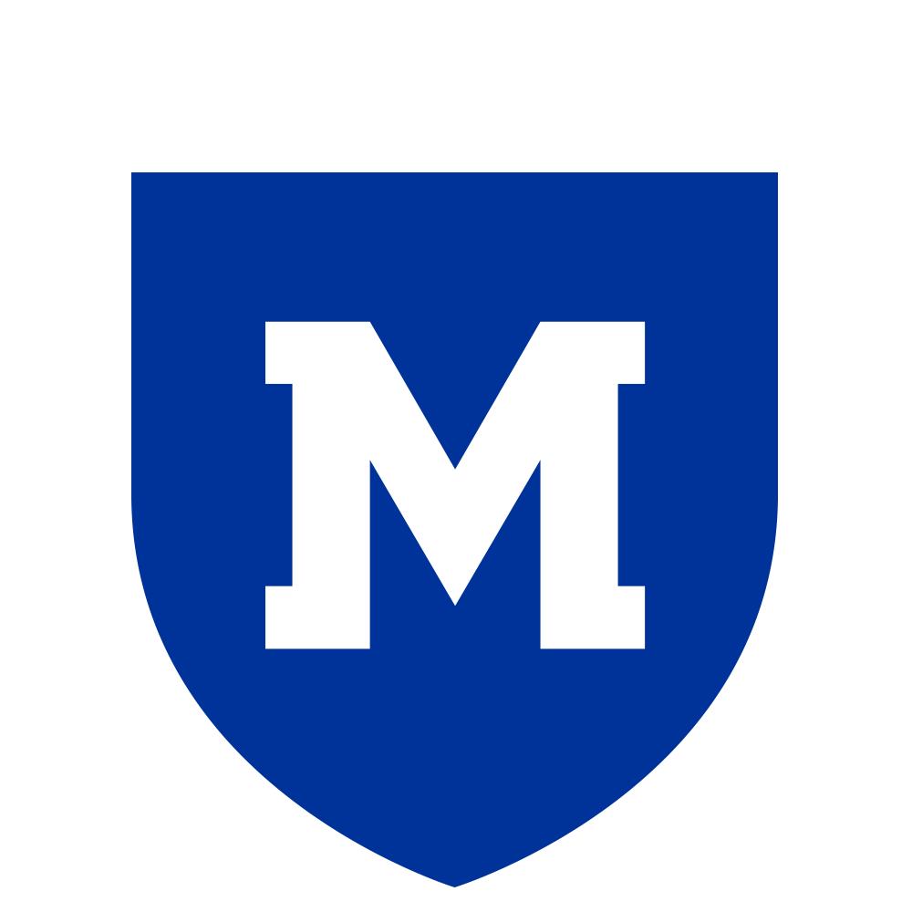 Mercersburg Academy Logo