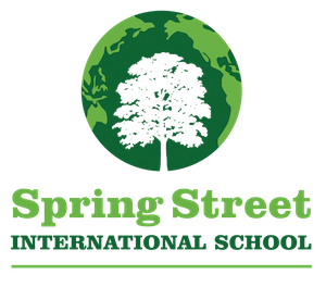 Spring Street International School Logo