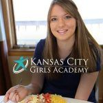 Kansas City Girls Academy Logo