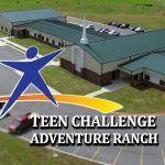 Teen Challenge Adventure Ranch Logo