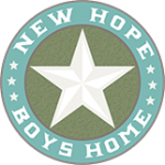 New Hope Boys Home Logo