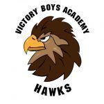 Victory Boys Academy Logo
